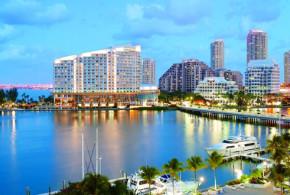 Destination Miami Floride