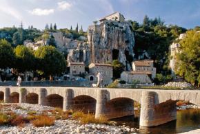 Une petite balade en Ardèche ? C'est parti !