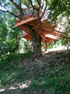 cabane carpat 2