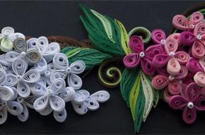 Quilling – paperolles : inspiration et matériel