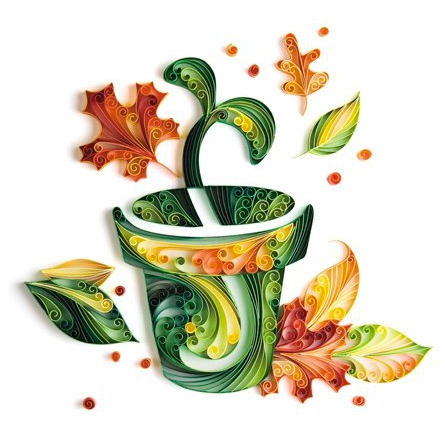quilling-plantation-automne