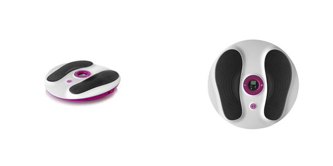 Stimulateur circulatoire électronique, pour les pieds et le bas des jambes Revitive LV