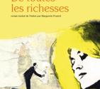 De toutes les richesses - Roman de Stefano Benni - Editions Actes Sud