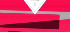 Amour, Colère et Folie - Roman de Marie Vieux-Chauvet - Editions Zulma