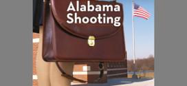Alabama Shooting -John N Turner - Editons l'Aube Noire