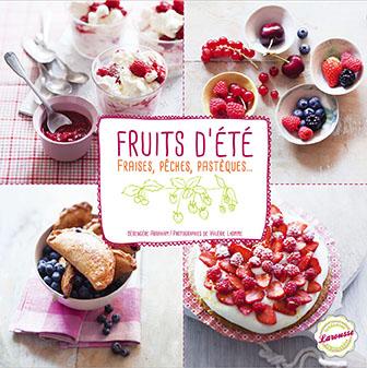 Recettes de fruits d'été