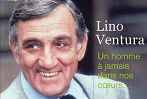 Hommage à… Lino Ventura !