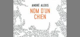 Non d'un chien - André Alexis - Editions Denoël