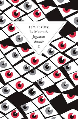 Le maître du jugement dernier - Léo Perutz - Editions Zulma